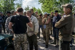 National Geographic сравнил Украину с Диким Западом и гангстерским Чикаго одновременно