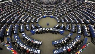 Европарламент поддержал заветный безвиз. Правда, не для Украины, а для Грузии