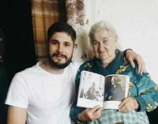 В результате обстрелов боевиков в Авдеевке ранен британский фотограф