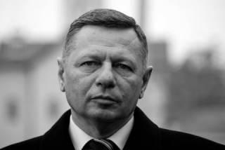 Умер городской голова Луцка Николай Романюк