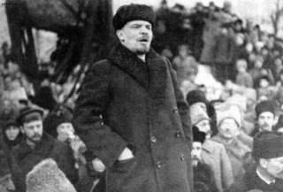 Они раскачивали лодку. К 100-летию большевистского переворота. Часть VI