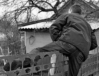 Хуто-хуторянка, или История одного переселения. Часть 88 (как уберечься от воров)