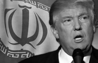 На грабли Буша: Трамп против Ирана