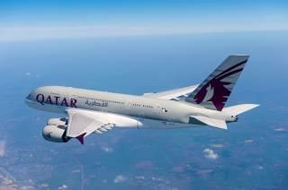 Катарская авиакомпания запустила самый продолжительный рейс в мире