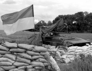Битва за Луганск. Начало