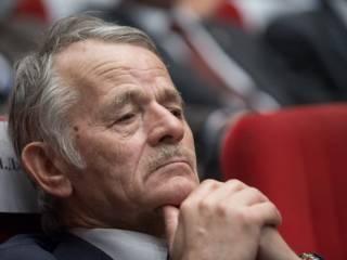 Мустафа Джемилев: Отказ Путина от Крыма будет похож на политическое харакири