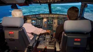 Некоторые пилоты в «Борисполе» отказываются садиться за штурвал в такую погоду, – соцсети