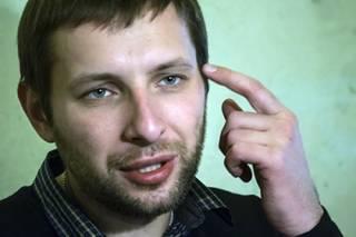 Парасюк напомнил участникам блокады Донбасса, что у них есть оружие. И им можно пользоваться
