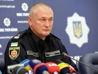Национальную полицию Украины возглавил генерал с богатым послужным списком. И не только