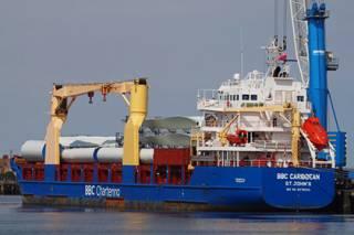 У берегов Нигерии пираты похитили восьмерых моряков, среди которых есть и украинец
