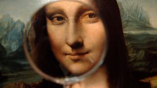 Британский искусствовед обнаружил у Моны Лизы... сифилис