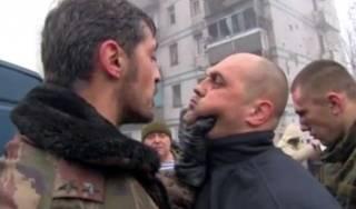 «Киборг», над которым издевался «Гиви», объяснил, почему Украина не могла ликвидировать боевика