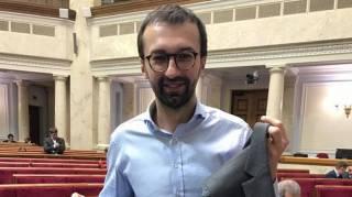 В Раде подрались Мельничук и Лещенко из-за обычного поста в Facebook