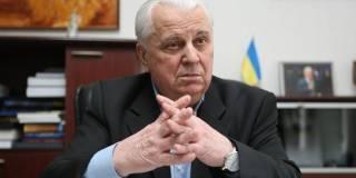 Кравчук: В Украине есть люди, которые зарабатывают на войне, а «Минские соглашения» изначально были обречены