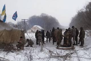 «Укрзализныця» обнародовала свой отчет о блокаде Донбасса, а «Штаб блокады» - свой