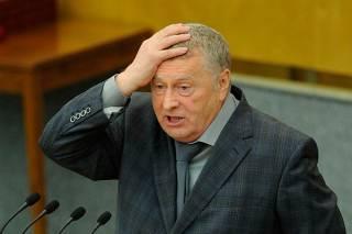 Донбасс никто ни разу не признал русским, и никто на Донбассе ни разу не сказал, что мы – русские, - Жириновский