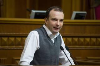 Егор Соболев: Контрабанду на Донбассе покрывают Порошенко и Грицак