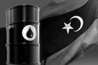 Италия использует Россию для раздела ливийской нефти