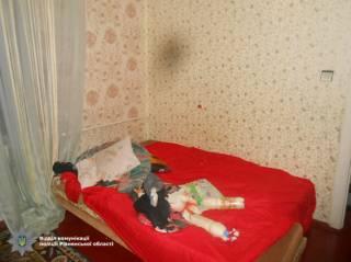 Жительница Ровно, убив мужа, спокойно отправилась на отдых в другую страну