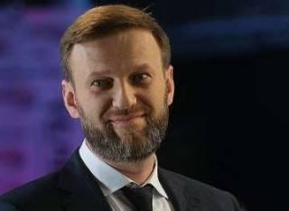 «Консерва» Навальный