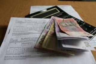 Украинцы за год увеличили задолженность по оплате услуг ЖКХ вдвое