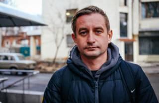 Дипломатическая победа: Украина заставила Беларусь отменить российский запрет на въезд Жадана