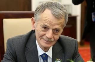 Мустафа Джемилев: Говорят, в Крыму полно «Рошена»