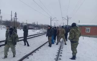 В Кабмине заявили, что участники блокады Донбасса действуют в интересах Кремля