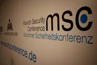 Организаторы «Мюнхенской конференции по безопасности» не сулят Украине ничего хорошего в этом году