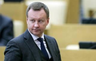 Экс-депутат Госдумы, давший показания против Януковича, получил украинское гражданство. Следком объявил его в розыск