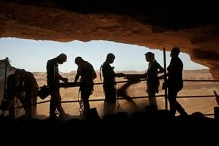 В древних кувшинах из Иерусалима обнаружены аномалии магнитного поля