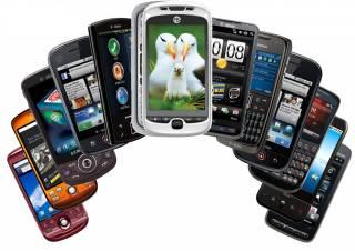 Японцы решили переплавить старые мобильные телефоны на олимпийские медали