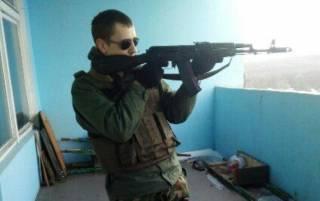 Боевики ДНР обустроили военную базу на территории Горловского дома-интерната