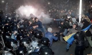 За преступления во время Евромайдана осужден лишь один человек. Вскоре расследования этих дел может и вовсе остановиться