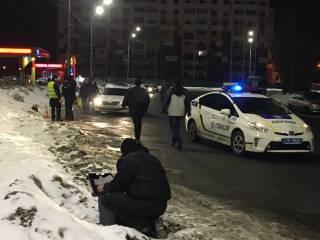 В Харькове произошла перестрелка между добровольческими батальонами. Один человек тяжело ранен