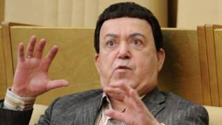 В Госдуме предложили отправить в Киев на «Евровидение» Кобзона. Он и сам не против, если бы не санкции
