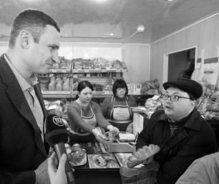 Киевские хроники 13.02.17 - 19.02.17: хлеб для пенсионеров, новые-старые застройки и вмешательство Луценко