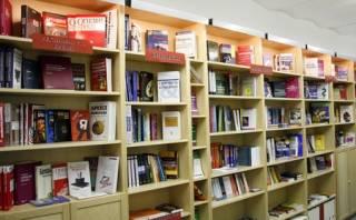 Во Львове продавали учебник, рассказывающий о хохлах, покоряющих Москву