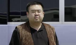 Появилось видео нападения на брата лидера КНДР в аэропорту Куала-Лумпура