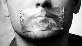 Порошенко бьет по свободе слова
