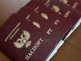 Беларусь не будет впускать в страну людей с паспортами ОРДЛО. Несмотря на признание этих документов Путиным