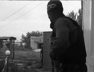 Первый бой «Донбасса»: Карловка, 23 мая 2014 года