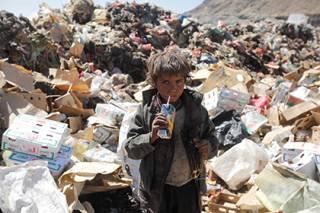 ЮНИСЕФ предупреждает о смерти 1,4 млн детей в Африке. В мир вернулся голод