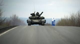 Стокгольмский институт подтвердил, что Россия поставляет боевикам вооружение