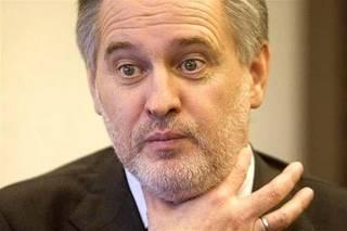 #Темадня: Соцсети и эксперты отреагировали на задержание Фирташа