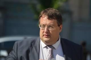 Артеменко завтра вызывают на допрос, а вот Геращенко, предложившего отдать Севастополь в аренду еще два года назад, почему-то никто не беспокоит