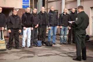 У украинцев есть несколько месяцев, чтобы законно откосить от армии