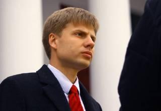 Прокуратура уже открыла производство по факту похищения Гончаренко, СБУ активно ищет, а Луценко уверен, что нардепа будут пытать