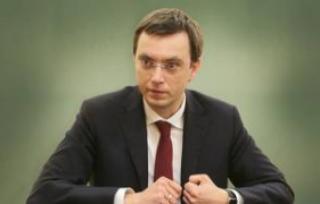 Омелян: «Укрзализныця» — это компания-гигант, которая должна платить в казну не только налоги, но и миллиарды от прибыли