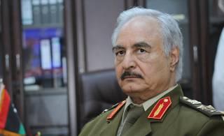 Россия нацелилась на ливийскую нефть